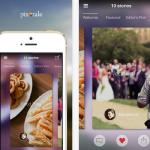Бывший сотрудник Microsoft  представил Pixotale — приложение для визуальных рассказов