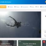 Конкурент Shutterstock — стартап Pond5 привлек $61 миллионов