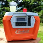 Необычный холодильник собрал на Kickstarter $5 млн