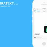 Приложение Ultratext позволяет легко создавать GIF-сообщения в iMessage