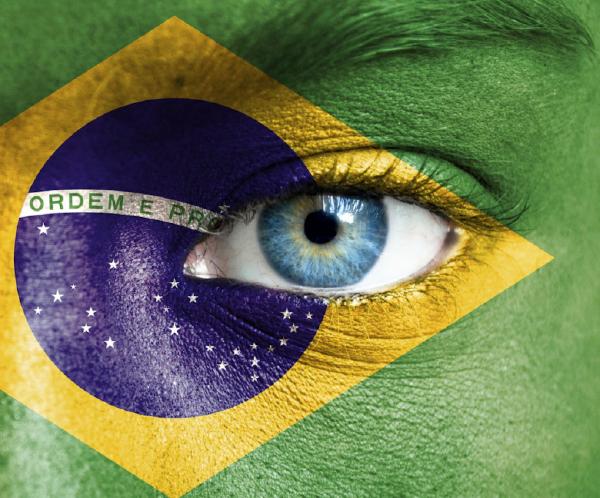 VK Brazilia