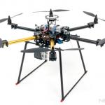 Полиция Сан-Хосе таки купила дрон