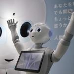 Япония хочет провести олимпийские игры для роботов в 2020 году