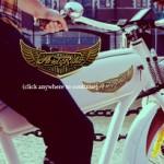 Ariel Rider производит модные е-байки