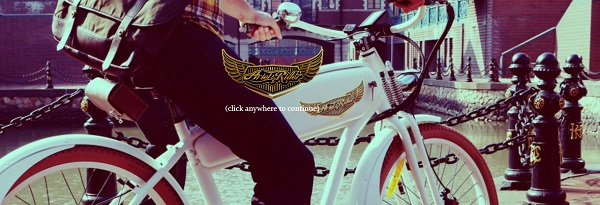 Ariel Rider