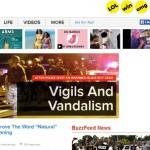 Cайт BuzzFeed получил инвестиции в размере $50 млн