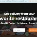 Square поглощает сервис доставки еды Caviar