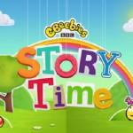 BBC запускает приложение Cbeebies Storytime