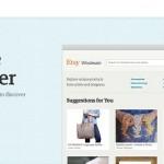 Теперь и оптовая онлайн база хендмейда от Etsy
