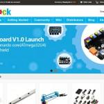 Makeblock – стартап для программирования роботов