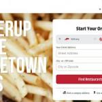Компания OrderUp получила инвестиции в размере $7 млн