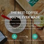Британский сервис доставки кофе по подписке получил инвестиции
