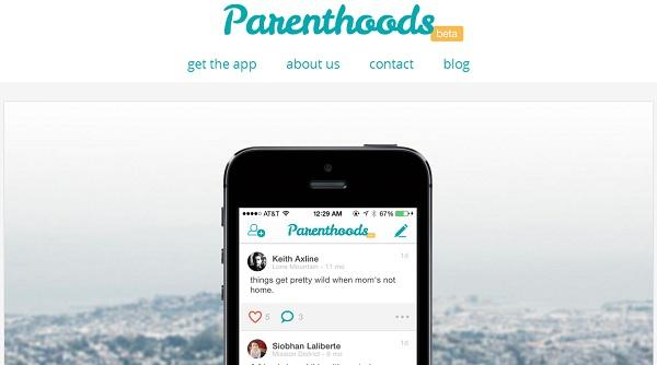 Parenthoods