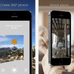 Google показала приложение для создания панорамных фотографий на 360 градусов