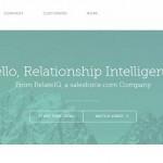 Salesforce завершила сделку по покупке RelateIQ за $392 млн