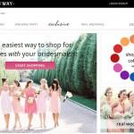 Свадебная онлайн-платформа Weddington Way получила инвестиции