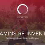 Zenamins – доставка витаминов по подписке