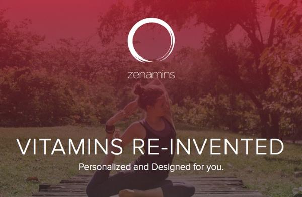 Zenamins