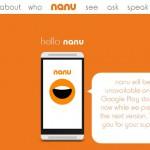 Приложение nanu позволит бесплатно звонить по всему миру