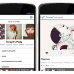Компания 8tracks выпустила обновление для своего Android-приложения