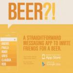 Приложение Beer– клон Yo, который позовет на пиво