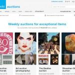 Catawiki привлекла $12.8 млн для ее необычного онлайн-аукциона