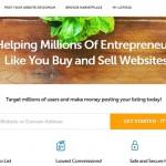 Freelancer.com запускает платформу продажи доменов Freemarket