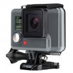 Камера GoPro Hero 4 сможет снимать 4К-видео