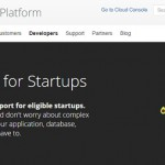 Google запускает облачную платформу для стартапов
