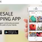 Mercari — продажа подержанных вещей