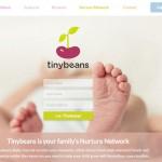 Детская социальная сеть Tinybeans получила новые инвестиции