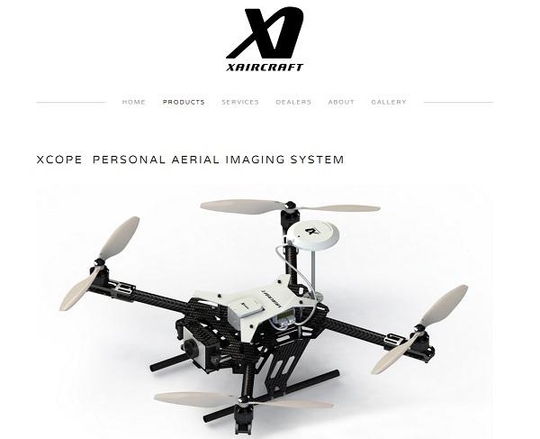XAircraft