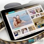 YesVideo хранит в облаке домашние видеоархивы 8 миллионов семей