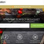 Платформа для местных цветочных магазинов BloomNation привлекла $5,6 млн