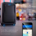 Устройство Bluesmart позволит не потерять багаж