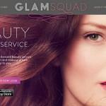 GLAMSQUAD предлагает услуги салонов красоты на дому