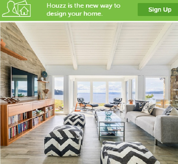 Houzz Marketplace