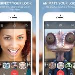 Приложение Looksery позволяет улучшить внешний вид в видеочате