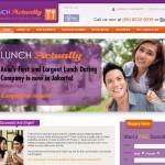 Офлайновая служба знакомств Lunch купила мобильное приложение LOLA