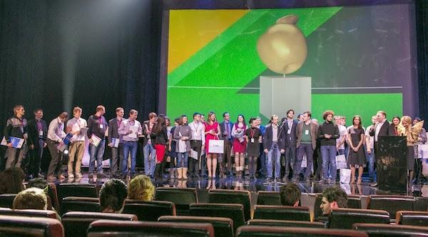 Всероссийскую премию «Стартап года» уже седьмой год подряд будут вручать за самые яркие и успешные проекты в 6 номинациях