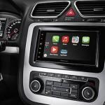 Pioneer выпускает мультимедийные системы с поддержкой CarPlay
