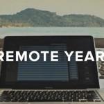 Remote Year – путешествуя, работайте
