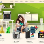 Тайваньская компания XYZprinting представила 3D-МФУ