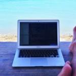 5 причин запускать стартап, сидя на пляже