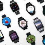 Обновление Android Wear позволит создавать индивидуальные циферблаты для часов