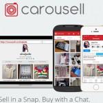 Мобильная доска объявлений Carousell получила новые инвестиции