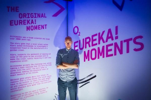 Eureka! Room