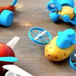 3D-печать используется для создания детских игрушек