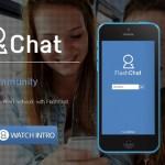 FlashChat – анонимный чат с окружающими