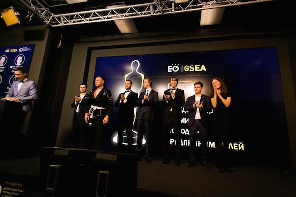 GSEA 2014 финалисты